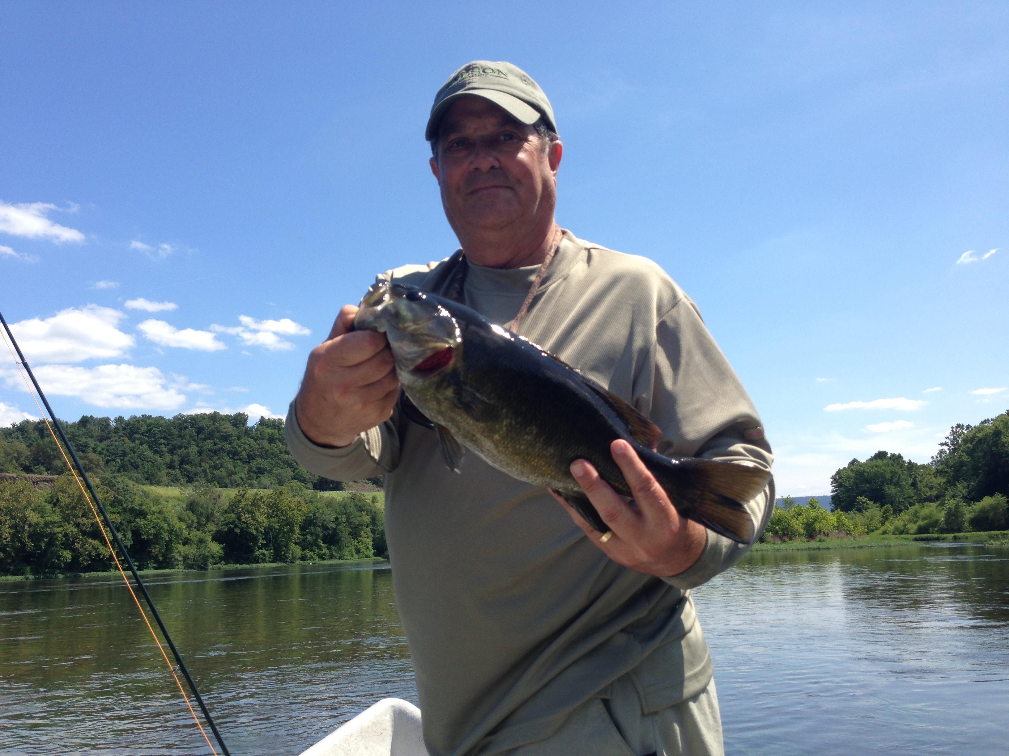 Susquehanna river fly fishing photos susquehanna river for Susquehanna river fishing